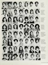1982 Northeast High School Yearbook Page 258 & 259