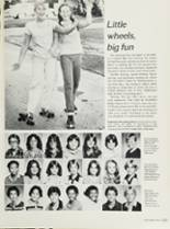 1982 Northeast High School Yearbook Page 260 & 261