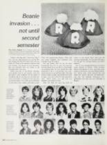 1982 Northeast High School Yearbook Page 264 & 265