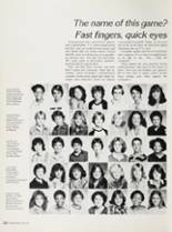 1982 Northeast High School Yearbook Page 266 & 267