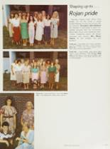 1982 Northeast High School Yearbook Page 294 & 295