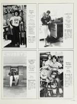 1982 Northeast High School Yearbook Page 314 & 315