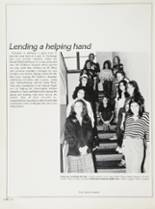1982 Northeast High School Yearbook Page 320 & 321