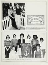 1982 Northeast High School Yearbook Page 322 & 323