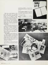 1982 Northeast High School Yearbook Page 328 & 329