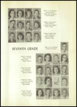 1950 Hale Center High School Yearbook Page 68 & 69