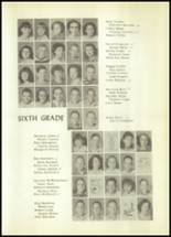 1950 Hale Center High School Yearbook Page 72 & 73