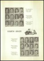 1950 Hale Center High School Yearbook Page 78 & 79