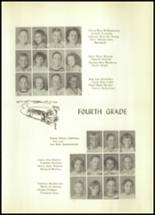 1950 Hale Center High School Yearbook Page 80 & 81