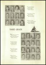 1950 Hale Center High School Yearbook Page 82 & 83