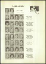 1950 Hale Center High School Yearbook Page 84 & 85