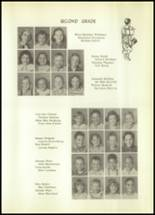 1950 Hale Center High School Yearbook Page 88 & 89