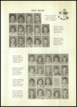 1950 Hale Center High School Yearbook Page 90 & 91