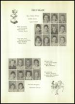 1950 Hale Center High School Yearbook Page 94 & 95