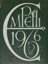 1966 Yearbook Morgan Park High School