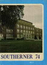 1974 Yearbook South High School