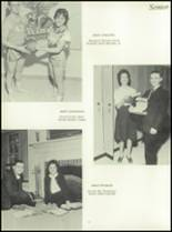 1964 Bertie High School Yearbook Page 36 & 37
