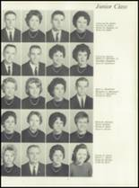 1964 Bertie High School Yearbook Page 46 & 47