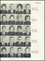 1964 Bertie High School Yearbook Page 48 & 49
