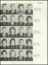 1964 Bertie High School Yearbook Page 52 & 53