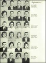1964 Bertie High School Yearbook Page 62 & 63