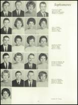 1964 Bertie High School Yearbook Page 64 & 65