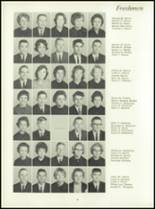 1964 Bertie High School Yearbook Page 70 & 71