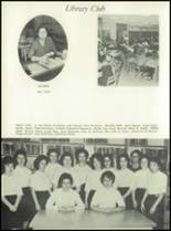 1964 Bertie High School Yearbook Page 80 & 81
