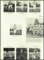 1964 Bertie High School Yearbook Page 92 & 93