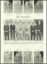 1964 Bertie High School Yearbook Page 96 & 97
