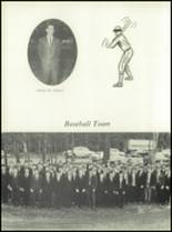 1964 Bertie High School Yearbook Page 98 & 99