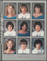 1981 Marshall High School Yearbook Page 10 & 11