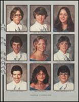 1981 Marshall High School Yearbook Page 12 & 13
