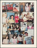 1981 Marshall High School Yearbook Page 14 & 15