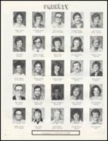 1981 Marshall High School Yearbook Page 24 & 25