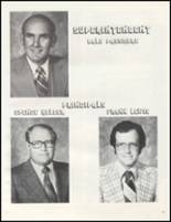1981 Marshall High School Yearbook Page 26 & 27