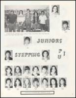 1981 Marshall High School Yearbook Page 30 & 31