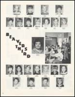 1981 Marshall High School Yearbook Page 56 & 57