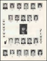 1981 Marshall High School Yearbook Page 60 & 61