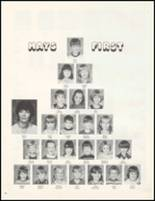 1981 Marshall High School Yearbook Page 62 & 63