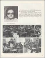 1981 Marshall High School Yearbook Page 66 & 67