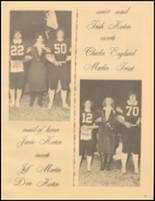 1981 Marshall High School Yearbook Page 72 & 73