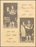 1981 Marshall High School Yearbook Page 74 & 75