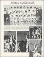1981 Marshall High School Yearbook Page 88 & 89