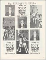 1981 Marshall High School Yearbook Page 90 & 91