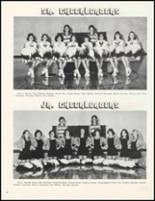 1981 Marshall High School Yearbook Page 96 & 97