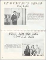 1981 Marshall High School Yearbook Page 102 & 103