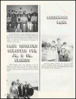 1981 Marshall High School Yearbook Page 104 & 105