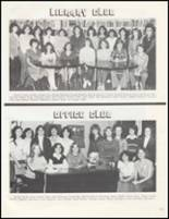 1981 Marshall High School Yearbook Page 106 & 107