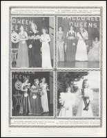 1981 Marshall High School Yearbook Page 116 & 117